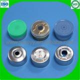 13mm verschiedene Farben-Aluminium-Schutzkappe