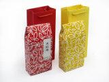 Caixa de empacotamento do chá de papel feito sob encomenda com preço do competidor