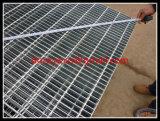 Acero profesional Reja Fabricante Material hierro galvanizado en caliente rejilla de acero