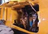 Shantuiの公式の製造業者8t SL80Wの車輪のローダー