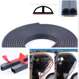 Уплотнение резиновый прокладки края уравновешивания B-Формы Weather-Strip для автомобиля, тележки