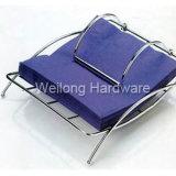 Guardanapo, suporte para lenços Rack (WL8106)