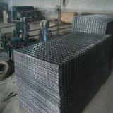 具体的な棒鋼の溶接された金網のパネルを補強する10のmm