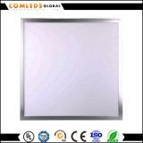 70LM/W Luz do painel de LED de Teto quadrada com marcação CE