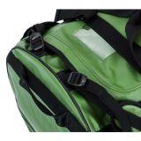 Wasserdichte Plane Belüftung-Arbeitsweg-Rucksack-Handtaschen-trockener Beutel für im Freien