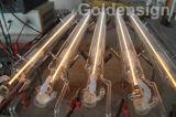 À partir de 40W à 400W Tous disponibles tube laser CO2