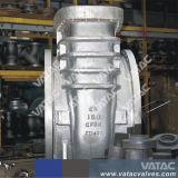API600 Válvula gaveta de haste ascendente com extremidades de RF