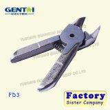 Ножницы острозубцев воздуха лезвия Fd3 хорошего резца ремонта инструмента Quanlity пневматического острые