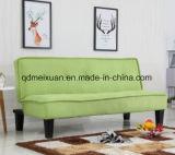 Base de madeira do sofá da tela (M-X3153)