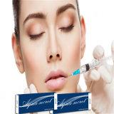 Bordos ácidos seguros e eficazes 2ml do enchimento para antienvelhecimento