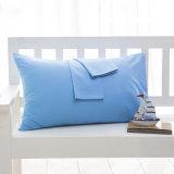 El Hotel White Luxruy 100% algodón 300TC sobre funda de almohada