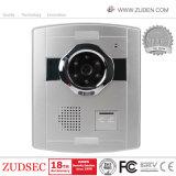 Gebäude-video Gegensprechanlage-videotür-Telefon