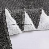 La diferencia de 2018 el color del 100% tejido de lino y un sofá cubierta, textil hogar