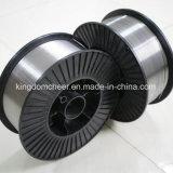 Kd-R302L hitzebeständiger Stahlfluß entkernter Draht