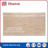 Azulejo de madera de la textura de la Gota-Prueba impermeable de la resistencia de desgaste
