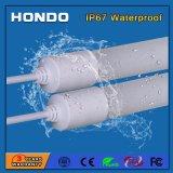 À prova de IP67 600mm/900mm/1.200 mm/1.500 mm T8 levou para casa de banho de luz fluorescente