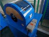 Китай производитель питания гидравлического шланга Skiving Muti-Functional обжимной станок