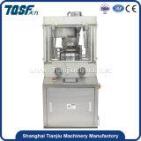 Tablilla farmacéutica de la fabricación Zpw-8 que hace la máquina de la prensa de la píldora