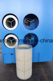 Ersetzen des Laser-Filter-Zellen-Kassetten-Staub-Sammlers