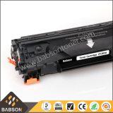 Cartucho de toner compatible del laser de CF283A para la impresora del HP M125 M127fn