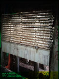 la película articulada dedo de Brown de la base de 18m m hizo frente a la madera contrachapada para el mercado de África