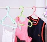 30.3cm estilo intemporal do gancho de plástico de venda quente para as crianças/filhos