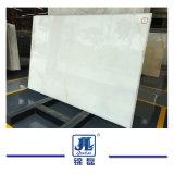 Het goedkope Marmer van het Onyx van het Sneeuwwitje van China voor Countertops/de Bovenkanten van de Ijdelheid/Plakken/Bouwmateriaal