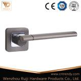 Professional fournisseur OEM en alliage de zinc de meubles de verrouillage de poignée de porte (Z6295-ZR03)