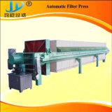 Filtre-presse de chambre de qualité avec la plaque de traction automatique