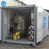 Wasseraufbereitungsanlagen RO-System Wy-Sw-200 Azerbaijan /Bangladesh des Ozean-200t/D