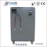 Machine van de Ampul van de Machine van de Verpakking van de Fles van het Glas van Hho de Vullende en Verzegelende