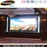 Mur visuel d'écran polychrome d'Afficheur LED de SMD pour annoncer le panneau