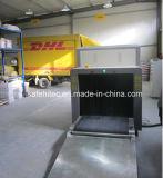 기계 SA100100를 검사하는 안전한 HI-TEC 화물 엑스레이 검사 및 Introscope