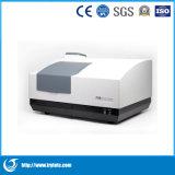 蛍光性の検光子または蛍光性の分光光度計または分析器械