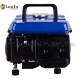 Type portatif générateur du générateur 950 de l'essence 650W pour l'usage à la maison