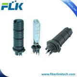 FTTH FTTX Fosc Caixa de junção de fibra ótica do tipo dome