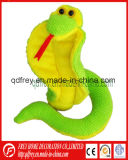 Creative Plush Snake brinquedos brinquedos de Natal