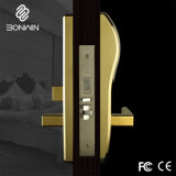 Nuovo! Serratura di portello dell'hotel della scheda di Mifare (BW803BG-S) con software