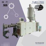 Ligne d'extrusion de pipe de PERT/machine en plastique de production de tube de chauffage d'étage
