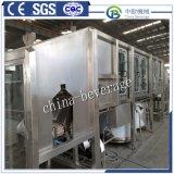 Máquina de rellenar del agua pura de Barreled de 5 galones/equipo
