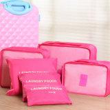 De promotie Zak van de Verpakking van de Zak van de Opslag van de Vrije tijd Kosmetische voor Dame