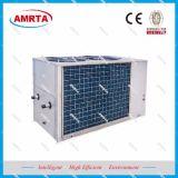공기에 의하여 냉각되는 소형 냉각장치 에어 컨디셔너