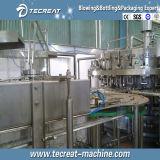 CDS que aclara el relleno capsulando 3 en 1 máquina