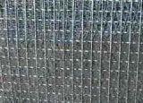 L'acier galvanisé maille carrée