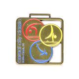 Medaillen-Aufhängung, Metallmedaillen-Halter