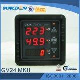 Contador del voltaje de Gv24 220V LED Digital