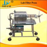 Pequeno no tamanho mini-filtro modelo prima para a fábrica de pequena escala