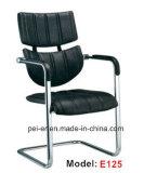 Amerikanischer Art-Büro-Möbel-Metallleder-Stab-Stuhl (PE-B125)