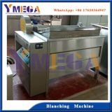 機械を白くする産業ステンレス鋼の果物と野菜白くなる機械ポテトチップ