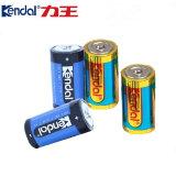 Talla alcalina de la batería seca Lr14 C del Mercury del 0%